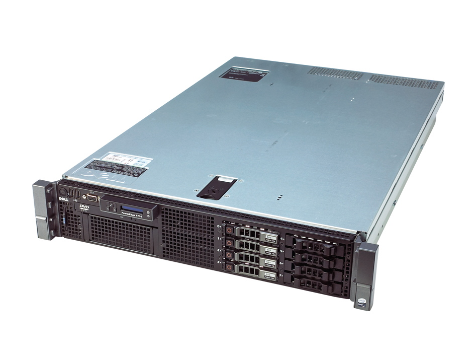 Dell PowerEdge R710 review