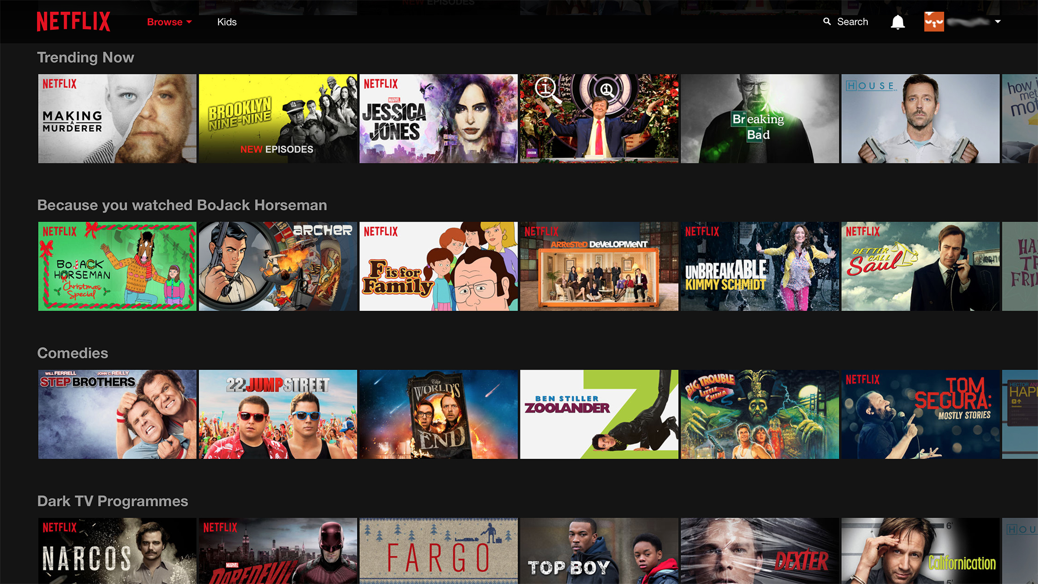 How to Make Netflix HD or Ultra HD: The Easiest Way to Change