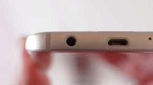 Samsung Galaxy S7 review: Headphone jack