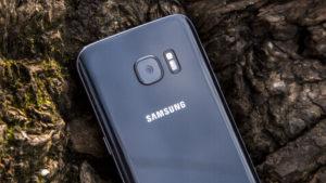 Samsung Galaxy S7 review: Camera