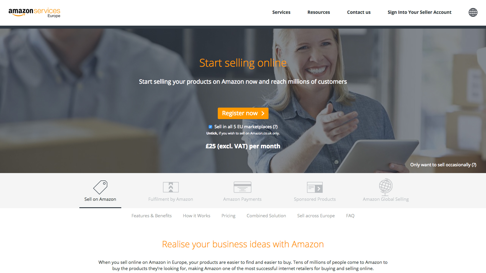 how_to_sell_on_amazon_amazon_services