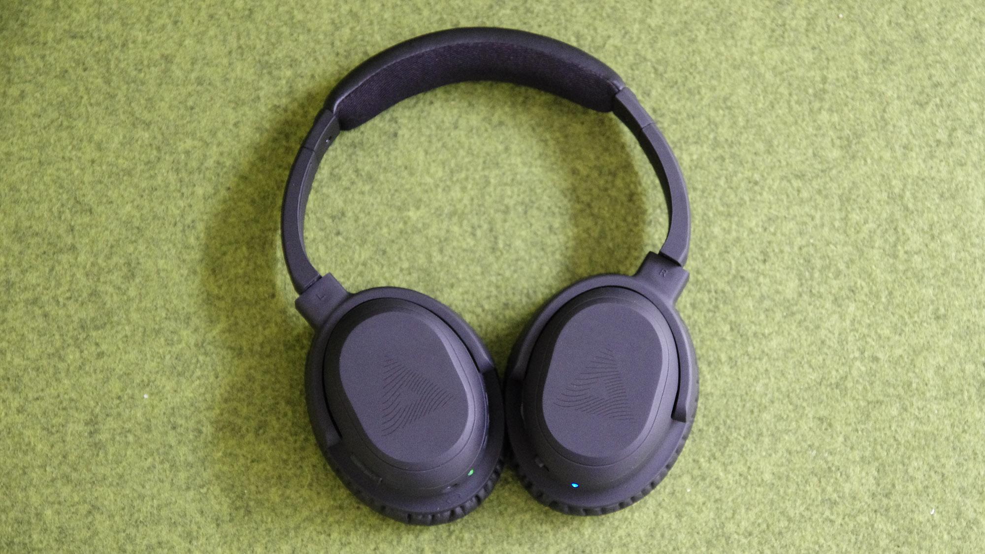 Audeara Headphones A Kickstarter With