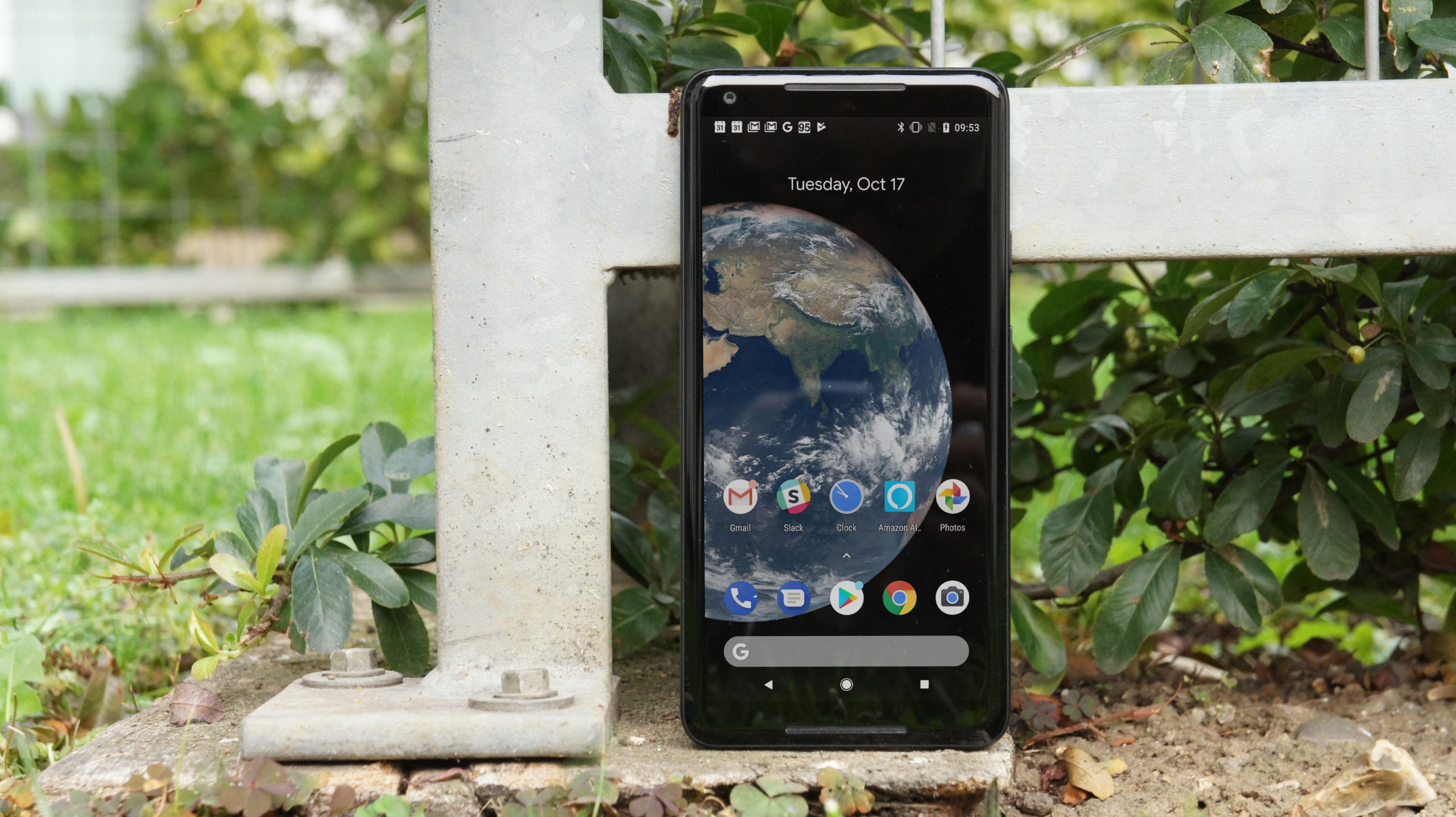 Google Pixel 2 Xl Review This One Contract Trick Will Bag You Google S Phablet For 662