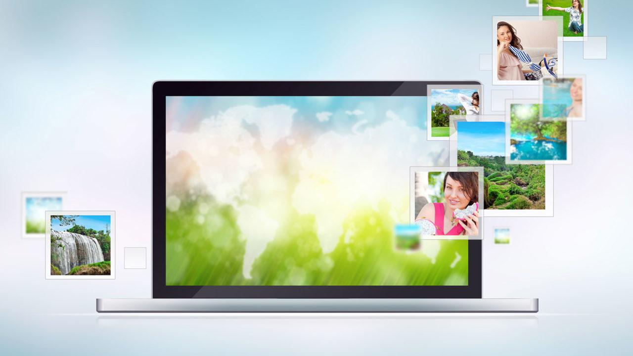 mac images