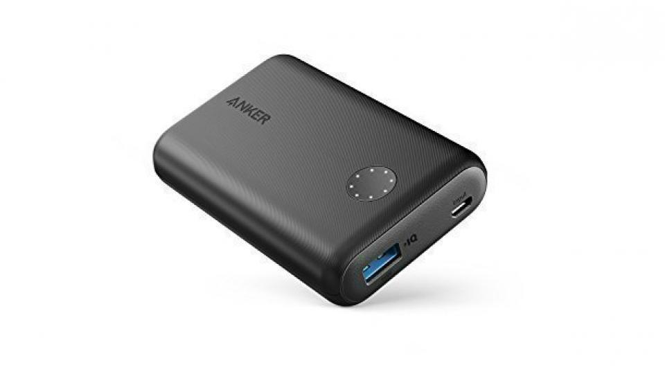 thumbs up portable charger 2500mah