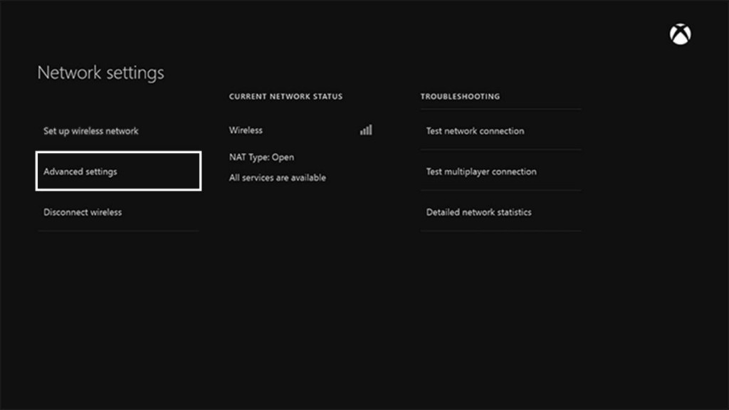 How To Change Nat Type On Your Xbox One