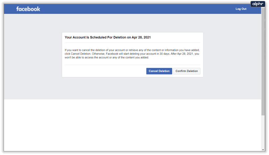 Facebook remove from my profile Tips