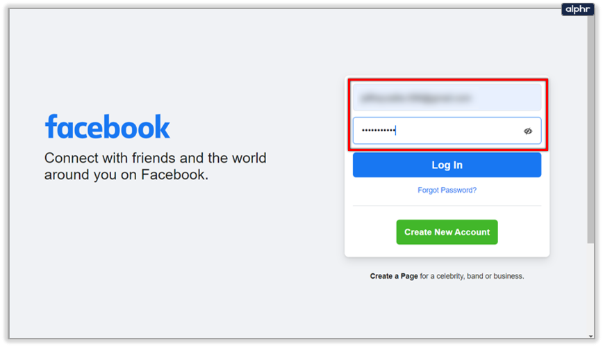 Remove my profile from facebook