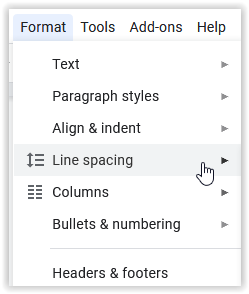 How To Delete A Blank Page In Google Docs Note that once you delete or change the header of a page, the headers of other pages in the document will also be updated with the changes you have made, displaying the new layout of the header or no header layout at all. alphr