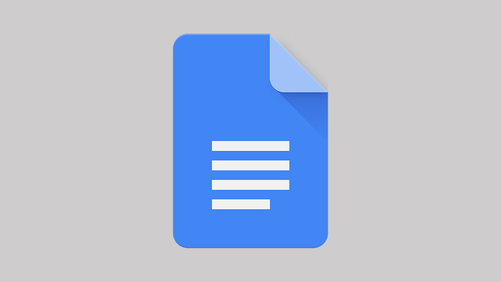how to delete a blank page in google docs