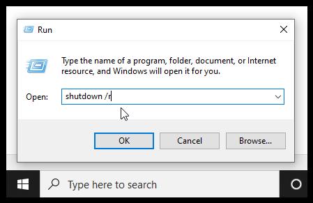 Hướng Dẫn Cách Khắc Phục Lỗi Windows 10 Không Thể Tắt Máy - HUY AN PHÁT