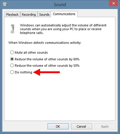 Các Bước Sửa Lỗi Tự Động Tăng / Giảm Âm Lượng Trong Windows 10 - VERA STAR
