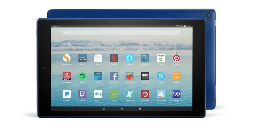 Fire Tablet To Your Television, Can Kindle Fire Hd 8 Screen Mirror