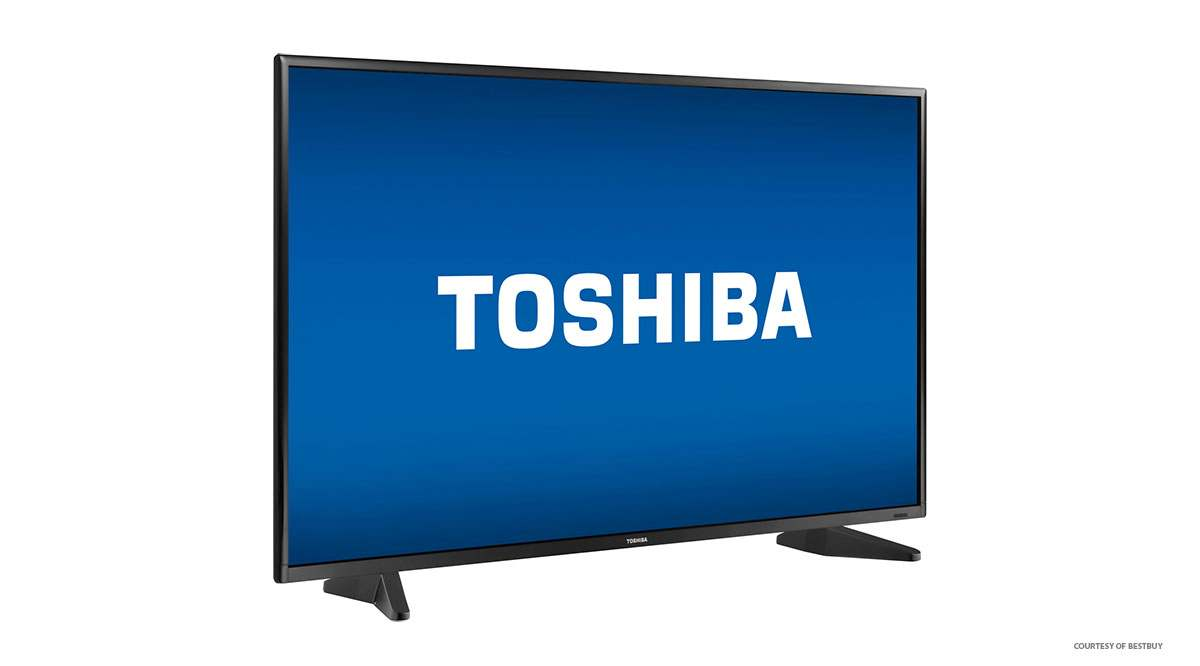 Toshiba TV How to Turn on or off Closed Captioning
