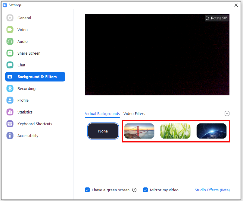 How To Use Zoom Virtual Background On Chromebook Youtube Virtual Background Chromebook