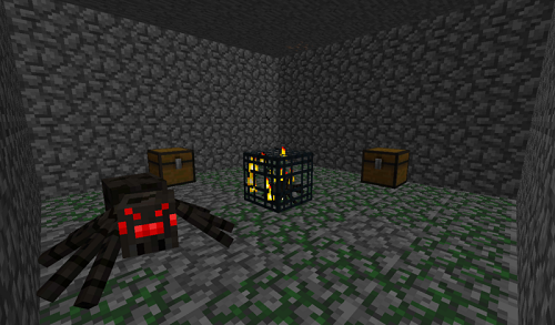 How To Find Dungeons In Minecraft
