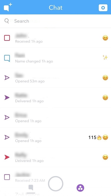 Snapchat on How to