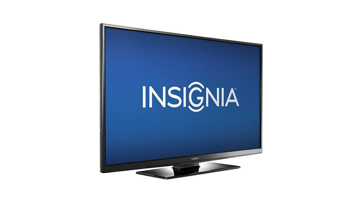 How to Change Input on Insignia TV
