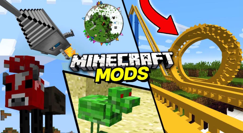 How to Add Mods to Minecraft