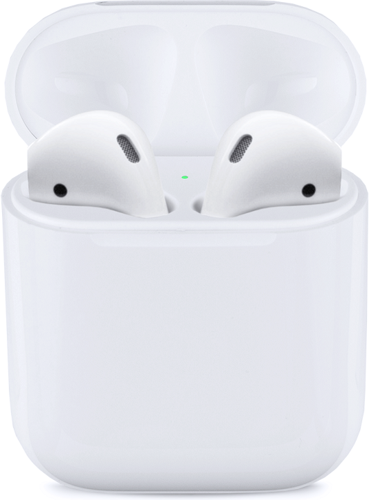 Airpods Pro Green Light Off 75