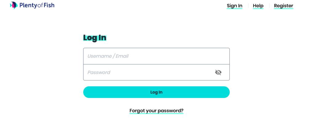 Login com login member www pof EPFO