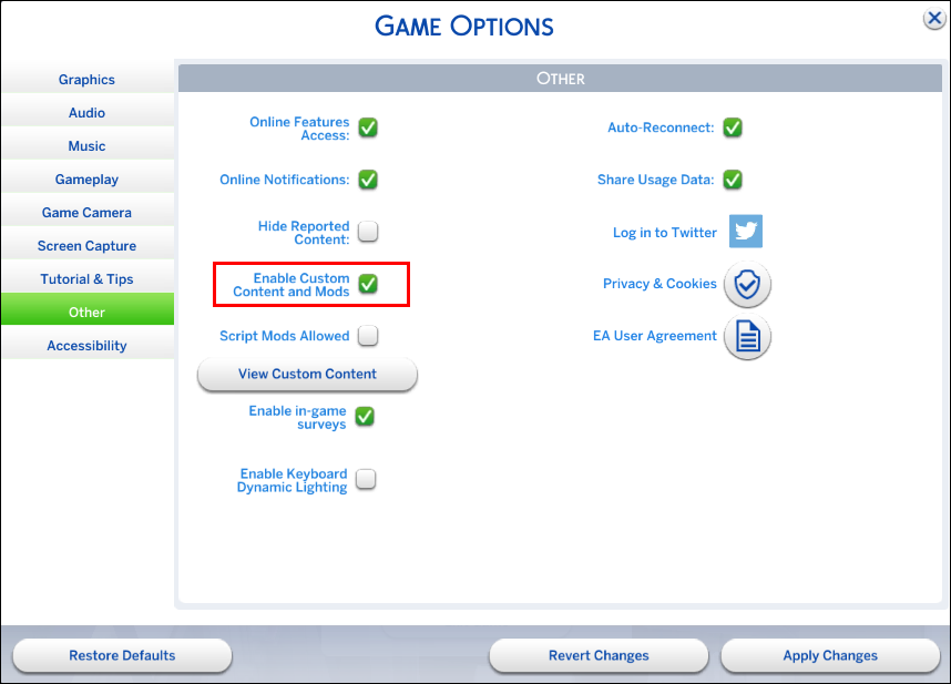 How to Install Mods in Sims 4